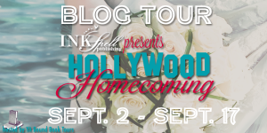 hollywood homecoming banner copy