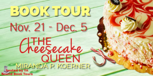 Cheesecake Queen banner copy