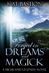 Forged in Dreams and Magick_Cover