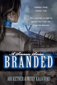 branded cover