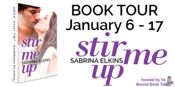 Stir Me Up-tour banner copy
