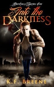 Into the Darkness cover