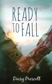 Ready to Fall Cover