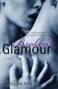 Broken Glamour Cover