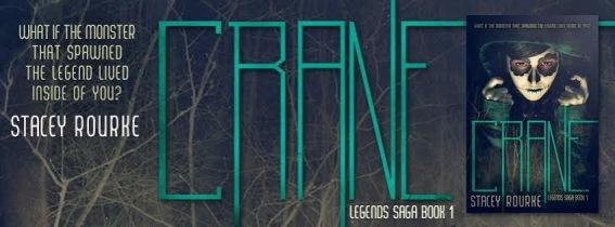 Legends Saga Book 1