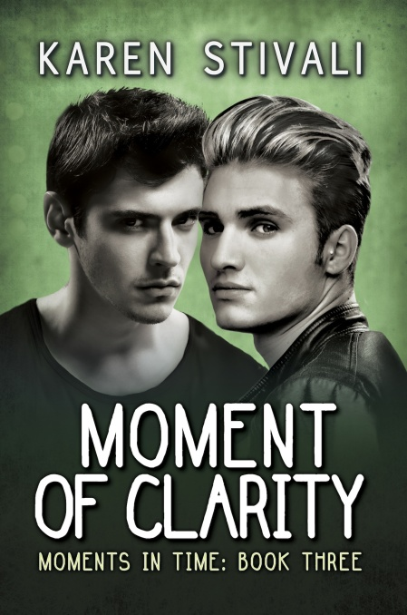 Moment of Clarity hires copy