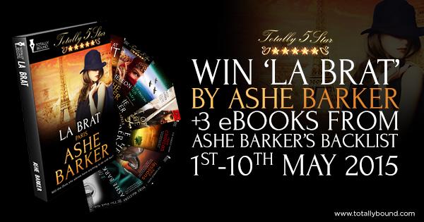 Ashe Barker_giveaway