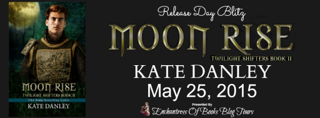 Moon Rise Release Day Banner