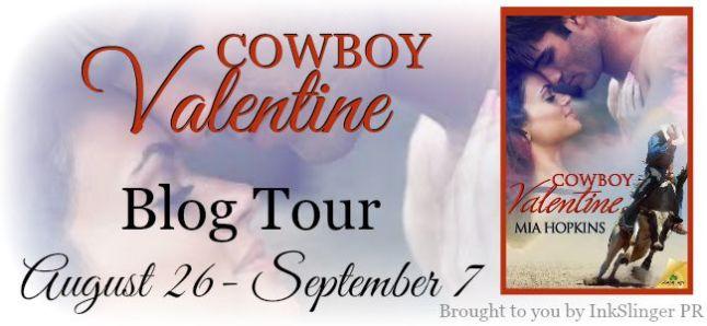 Cowboy Valentine - BT Banner