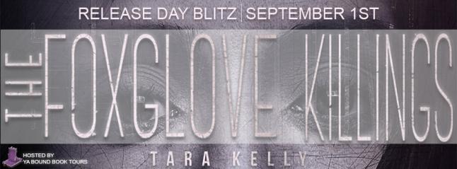 foxglove killings blitz banner