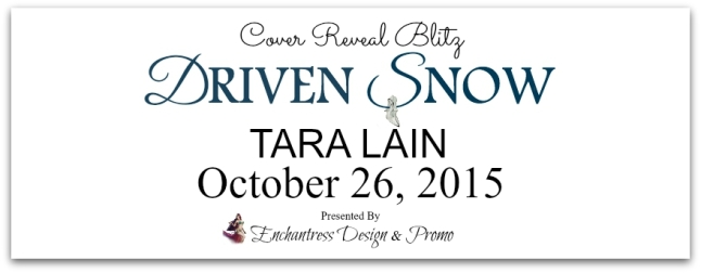 Driven Snow Cover Reveal Blitz for BLOG