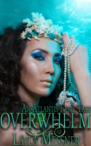 OVERWHELM E-book cover