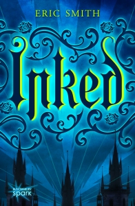 inked cover