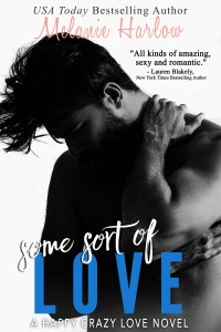Some Sort of Love Ebook Cover