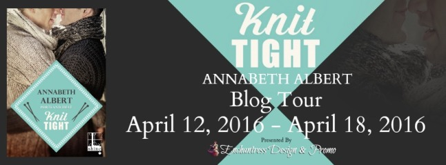Knit Tight Blog Tour Banner