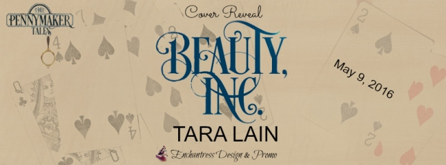 Beauty Inc Cover Reveal Blitz Banner