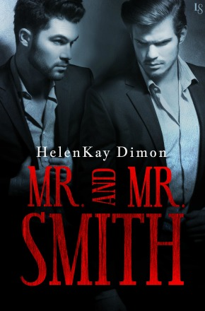 Mr. and Mr. Smith Ebook Cover