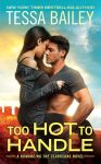 TOO HOT TO HANDLE - cover