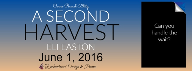 A Second Harvest Cover Reveal Blitz Banner