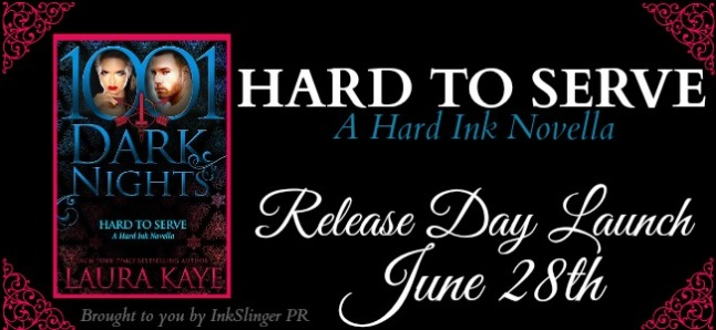 Hard To Serve - RDL banner