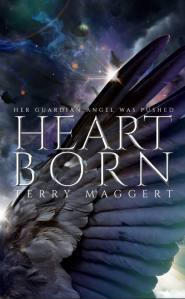 Book Cover - Heartborn
