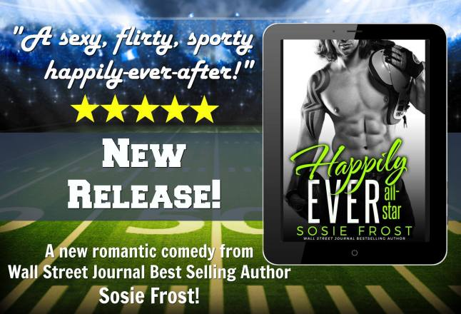 happily ever all star now live