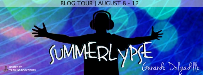 Summerlypse tour banner