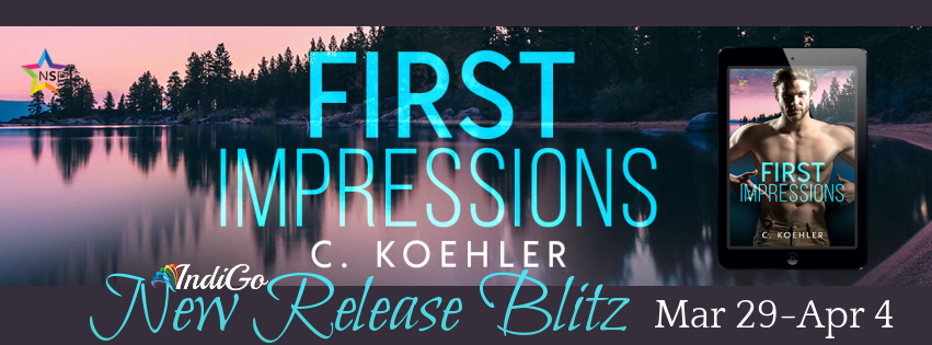First Impressions Banner
