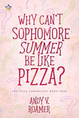Sophomor Summer cover