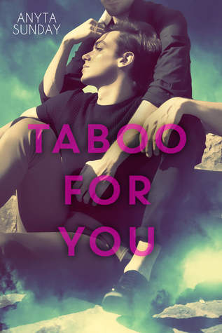 Taboo for You cover