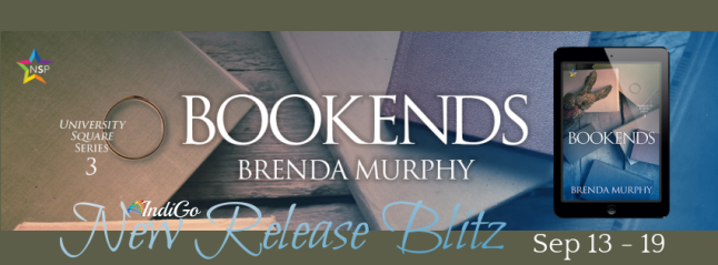 Bookends Banner