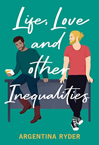 Life Love and other inequalities cover