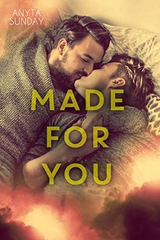 Made for you cover