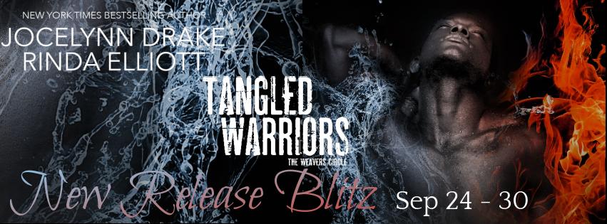 Tangled Warriors Banner