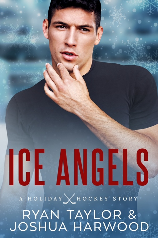 Ice Angels Cover