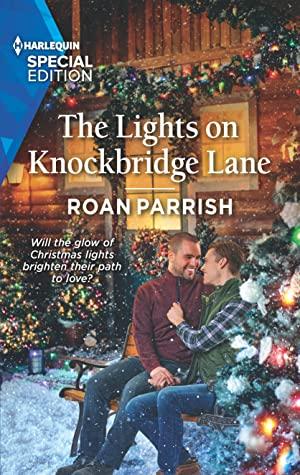 Lights Knockbridge cover